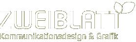 Zweiblatt Kommunikationsdesign und Grafik
